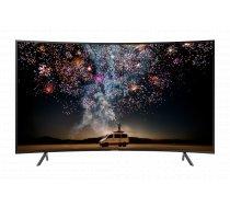 "SAMSUNG UE55RU7372UXXH Smart TV televizors 55"", Ultra HD 4K LED, Wi-Fi, USB"