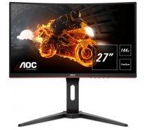 "Monitors AOC C27G1, 27"" Curved FHD, 144Hz, 1ms"
