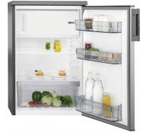 AEG RTB51411AX brīvstāvošs ledusskapis ar saldētavu, 85cm,  A+
