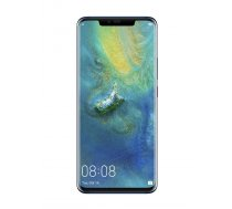 """Huawei Mate 20 Pro, 6.39"""", 128GB, Dual Sim, zils (Midnight Blue), HUMA20PBLKEU"""