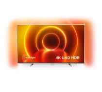 """PHILIPS 65"""" 4K Ultra HD LED Smart Televizors 65PUS7855/12"""