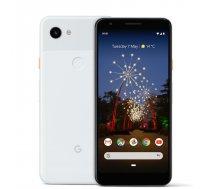 "Google Pixel 3a 14,2 cm (5.6"") 4 GB 64 GB 4G USB Veids-C Balts Android 9.0 3000 mAh"
