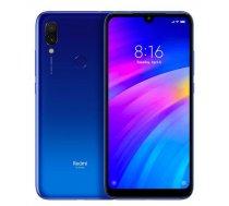 "Xiaomi Redmi 7, 6.26"", 16GB, Dual Sim, zils (Blue), MZB7491EU"