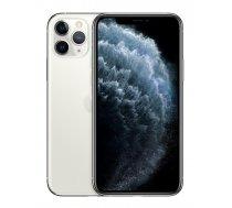 "Apple iPhone 11 Pro, 5.8"", 64GB, sudraba (Silver)"