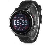 Xiaomi Amazfit Stratos 2S GPS viedpulkstenis, melns (Black)