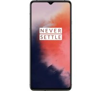 "OnePlus 7T, 6.55"", 128GB, Dual Sim, sudraba (Frosted Silver)"