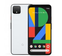 "Google Pixel 4 14,5 cm (5.7"") 6 GB 64 GB 5G USB Veids-C Balts 2800 mAh"