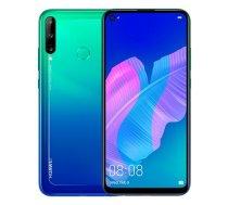 """Huawei P40 Lite E 16,2 cm (6.39"""") 4 GB 64 GB Divas SIM kartes 4G Micro-USB Zaļš Android 9.0 4000 mAh"""