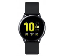 "Samsung Galaxy Watch Active 2 SAMOLED 3,05 cm (1.2"") Melns 4G GPS"