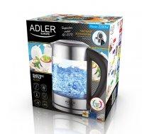 Adler AD 1247 elektriskā tējkanna, 1.7l