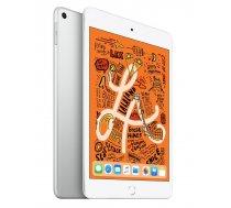 Apple iPad Mini 5 64GB WiFi, sudrabots (MUQX2HC/A)