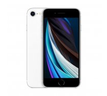 MOBILE PHONE IPHONE SE (2020)/128GB WHITE MXD12ET/A APPLE