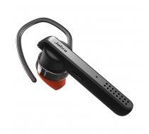 Jabra Talk 45 Austiņas Ausīs Micro-USB Bluetooth Melns
