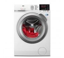 Veļas mazgājamā mašīna ar frontālo ielādi AEG / 1400 apgr./min, L6FBG48S