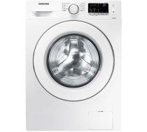 Samsung WW60J3080LW/LE no priekšpuses ielādējama veļas mašīna, 6 kg 1000 apgr./min