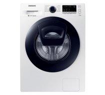 Samsung WW90K44305W/LE AddWash™ veļas mazgājamā mašīna, A+++, 1400 apgr./min., 9kg