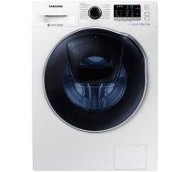 Samsung WD80K5A10OW/LE veļas mazgājamā mašīna ar žāvētāju