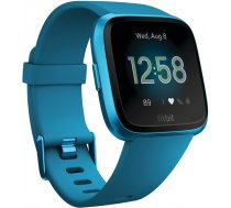Fitbit Versa Lite S/L, jūras zils