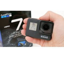 GoPro Hero7 sporta kamera, melna (Black), CHDHX-701-RW
