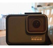 GoPro Hero7 sporta kamera, sudraba (Silver), CHDHC-601-RW