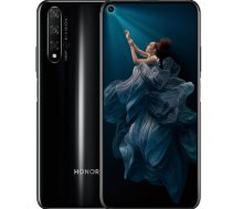 Huawei Mate 20 Pro Dual 256GB phantom black (YAL-L41)