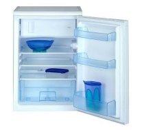 Beko TSE1262 brīvstāvošs ledusskapis ar saldētavu, 84cm, A+, balts