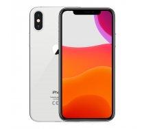Izmantots viedtālrunis Apple iPhone XS MAX 64GB Silver