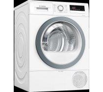 Bosch WTR85VS8SN veļas žāvētājs, 8 kg