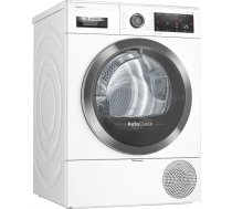 Bosch WTX8HKL9SN siltumsūkņa tipa veļas žāvētājs, A++, 9kg