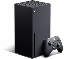 Xbox Series X 1TB - Black