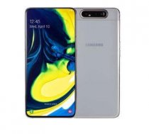 MOBILE PHONE GALAXY A80/WHITE SM-A805FZSDSEB SAMSUNG