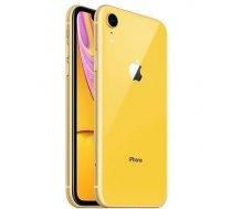 """Apple iPhone XR, 6.1"""", 128GB, dzeltens (Yellow), MRYF2"""