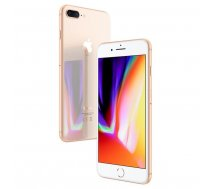 "Apple iPhone 8 Plus, 5.5"", 64GB, zelta (Gold), MQ8N2ET/A"