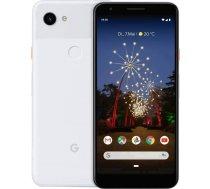 "Google Pixel 3a 14,2 cm (5.6"") Android 9.0 4G USB Veids-C 4 GB 64 GB 3000 mAh Balts"