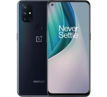 Viedtālrunis Oneplus Nord N10 6GB/128GB 5G - Midnight ice