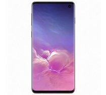 """Samsung Galaxy S10, 6.1"""", 128GB, Dual Sim, melns (Prism Black), SM-G973FZKDSEB"""