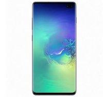 """Samsung Galaxy S10+, 6.4"""", 128GB, Dual Sim, zaļš (Prism Green), SM-G975FZGDSEB"""