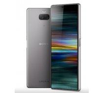 "Sony Xperia 10, 6"", 64GB, Dual Sim, sudraba (Silver), I4113"