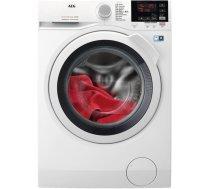 Veļas mazgājamā mašīna, AEG (8 kg)