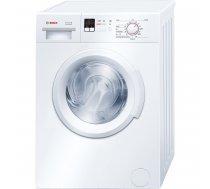 Bosch WAB24166SN veļas mazgājamā mašīna ar frontālo ielādi A+++, 6 kg