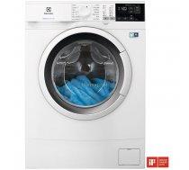 Electrolux EW6S427W veļas mazgājamā mašīna, A+++, 7kg, 1200 apgr/min