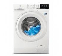 Electrolux EW6F428WU veļas mazgājamā mašīna, A+++, 1200 apgr./min., 8kg