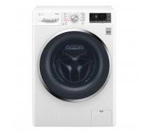 LG F2J7HG2W veļas mazgājamā mašīna ar žāvētāju, 7 kg/4 kg 1200 apgr./min B