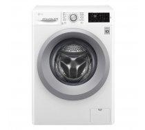 LG F2J5WN4W 6 Motion veļas mašīna, 6.5kg ietilpība, A+++ -20% klase