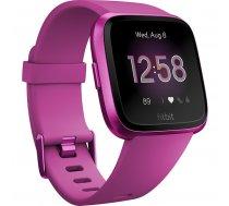 Fitbit Versa Lite viedpulkstenis Lillā LCD