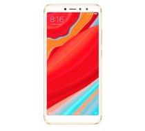 """Xiaomi Redmi S2 viedtālrunis, 5.99"""", 32GB, Dual Sim, zelta krāsā (Gold)"""