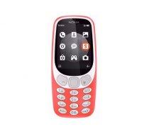 Nokia 3310 2017 Dual Sarkans /Warm Red