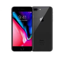 Apple iPhone 8 Plus 64GB melns-pelēks / Space Gray