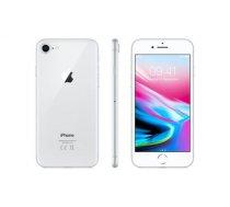 Apple iPhone 8 64GB sudrabs-balts / Silver