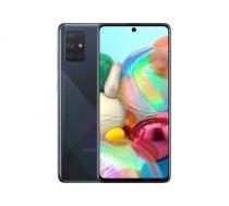 Samsung Galaxy A71 6/128GB DS (SM-A715F)Prism Crush Black